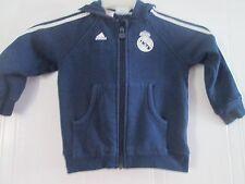 Chaqueta de fútbol Real Madrid Talla 2-3 años Chicos/41229