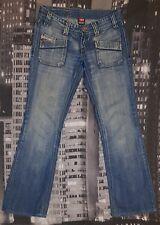 DIESEL Industry Damen Jeans W28 L30, Guter zustand, Authentisch