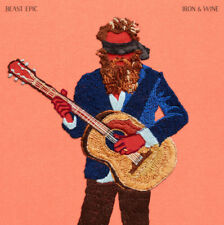 Iron and Wine : Beast Epic VINYL (2017) ***NEW***