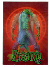 2009 SPIDER-MAN ARCHIVES #R5 LIZARD ROGUES GALLERY