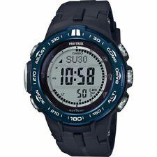 Casio PRW-3100YB-1ER Pro-Trek Watch Slim Line Solar Watch