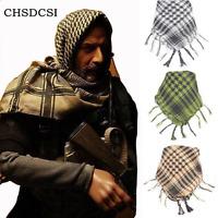 New Military Arab Shemagh Scarf Army Tactical Keffiyeh Winter Scarves Shawl Wrap