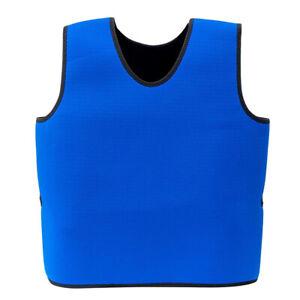 Sensory Deep Vest for Pressure Kids Weighted Vest Compression Vest for Autism