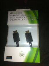 high speed hdmi cable xbox 360 (Microsoft) *New,Sealed*