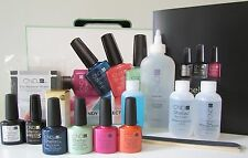 CND Shellac Professional Starter Kit - TRENDY KIT