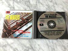 The Beatles Please Please Me CD TARGET ERA! West Germany Parlophone CDP 7 464352