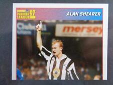Merlin Premier League 97 - Alan Shearer (1/2) Newcastle United #351