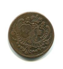 WURZBURG 1762 1/2 KREUZER