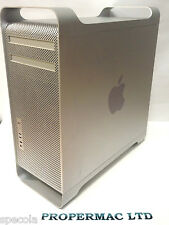 Apple Mac Pro 4.1 2x 2.26 GHz XEON Quad-Core 500 GB 16 GB OSX 10.11 NVIDIA GT120