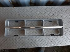 1971-1972 FORD TRUCK GRILLE INSTERT D1TB-8A405-AC 71 72 F-100 F-250 F350