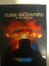 Close Encounters of the Third Kind ultimate edition(Dvd, 2007, 3-Disc Set)