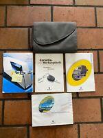 Renault Twingo I C06 Mappa di Bordo Manuale Servizio Manuale Istruzioni