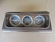 Speedo câble /& Oeillet Pour Morris Oxford Traveller V 1.5 L 4 Portes 1959-61