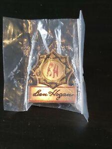 BEN HOGAN  Pin / Button /Lapel RARE PGA GOLF Vintage