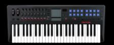 Korg Triton Taktile 49 Controller Synthesizer Retour