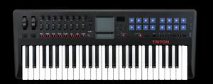 Korg Triton Taktile 49 Controller Synthesizer