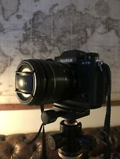 Fujifilm X-T3 26.1MP Mirrorless Digital Camera - Black  1Yr Warranty   Free Ship