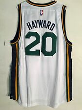 new style dc579 b3642 Gordon Hayward NBA Jerseys for sale | eBay