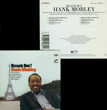 HANK MOBLEY  reach out !  GEORGE BENSON WOODY SHAW  BILLY HIGGINS