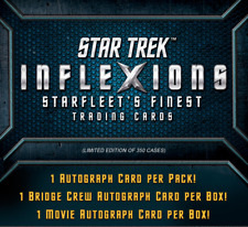 Star Trek InfleXions Trading Card Pack