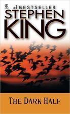 The Dark Half, Stephen King, 0451167317, Book, Acceptable