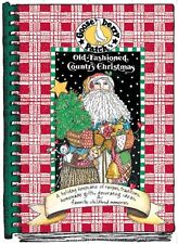 Old-Fashioned Country Christmas (Gooseberry Patch) by Gooseberry Patch