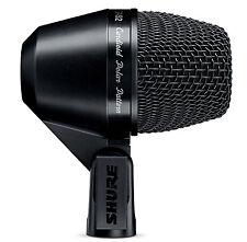 Shure PGA52-LC Kick Drum Microphone Cardioid Dynamic Mic PGA 52