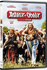 NEW DVD - Astérix et Obélix contre César -  Gérard Depardieu, Roberto Benigni