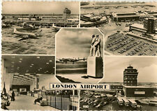 AVIATION: London Airport-Multiview-five scenes RP-FRY