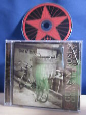 Guns N' Roses Chinese Democracy CD
