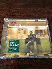 Daniel Powter - 'Daniel Powter' UK CD Album