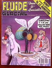 Fluide Glacial n°144 du 6/1988