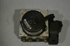 #002 VOLVO V70 ABS PUMP WITH CONTROL MODULE P/N 8619534/ 8619535/ 10.0204-0333.4
