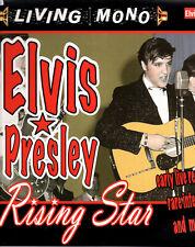 """ELVIS PRESLEY  25CM  ELVIS UNLIMITED  """" RISING STAR """"   [Suède]"""