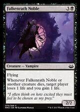 4x Nobile Falkenrath - Falkenrath Noble MTG MAGIC MM3 English