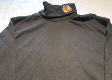 Chicago Blackhawks Youth T-Shirts Turtle Size XL NHL Majestic Hockey