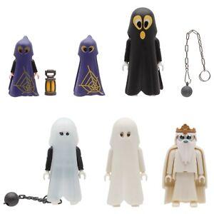 Playmobil® Figur Geist Ghost Gespenst Fußfessel Halloween Schlossgeist