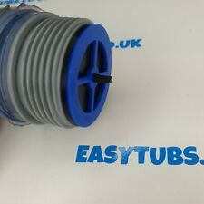 More details for (1wv) easytubs lazy spa non return valve instant fix leaking a connection