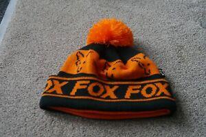 Fox Rage Hats Trucker Baseball Bobble Hat Cap Fishing Clothing