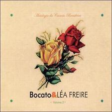 Lea & Bocato : Antologia Da Cancao Brasileira 2 CD