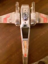 Hasbro Star Wars Original Trilogy Collection X-Wing Fighter vehicle
