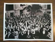 "The Shining 11"" x 14.5"" Ballroom Photo Poster Print ( Screen Accurate )- B2G1F"