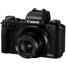Near Mint! Canon PowerShot G5 X Digital with 4.2x Optical Zoom - 1 year warranty