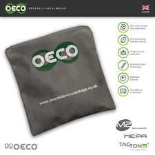 OECO® Miele Type GN 3D Reusable hoover bag Classic S2000 S5000 S8000 S5261