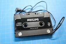 Philips Audio Car Cassette Tape Adapter 3.5 Mm For iPhone Ipod Mp3 Aux