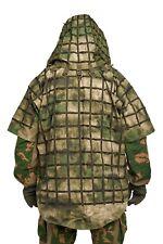 """SPOSN SSO Disguise Sniper Coat """"Ghost"""" Prizrak / Viper Hood A-TACS FG"""