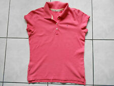Polo femme TOMMY HILFIGER , taille 38, Ttbe