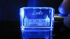 Único grabado Cristal LCD señor Pavilion Diseño Llavero @ £ 6.75p!