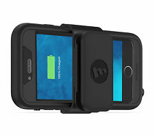 mophie H2PRO Belt Clip for iPhone 6/6s - Black - Brand New