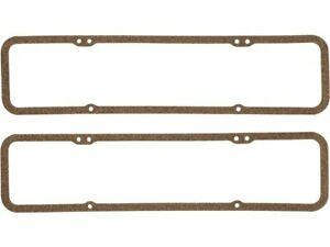 For Chevrolet Two Ten Series Valve Cover Gasket Set Victor Reinz 37191ZF